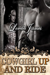 Cowgirl Up and Ride (Rough Riders #3)