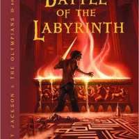 Review: The Battle of the Labyrinth by Rick Riordan