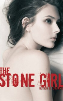 The Stone Girl Alyssa Sheinmel