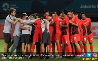 Striker Malaysia Ungkap Kelemahan Uni Emirat Arab - Olahraga JPNN.com