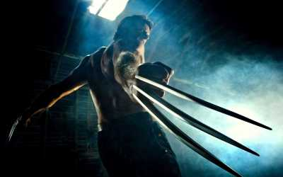 Logan Wolverine Wallpapers HD