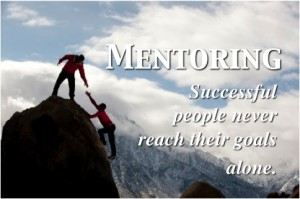 Why is mentoring important