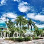 IIUM as Beautiful as You've Never Imagined