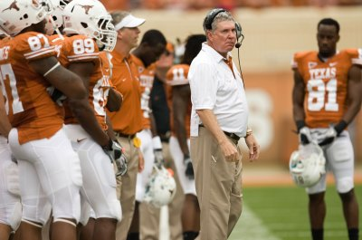 University of Texas Longhorns football – Collective Vision | Photoblog for the Austin American ...