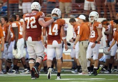 Oklahoma State beats Texas 38-26 – Collective Vision | Photoblog for the Austin American-Statesman