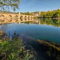 Podul Mehmed Paša Sokolović din Višegrad