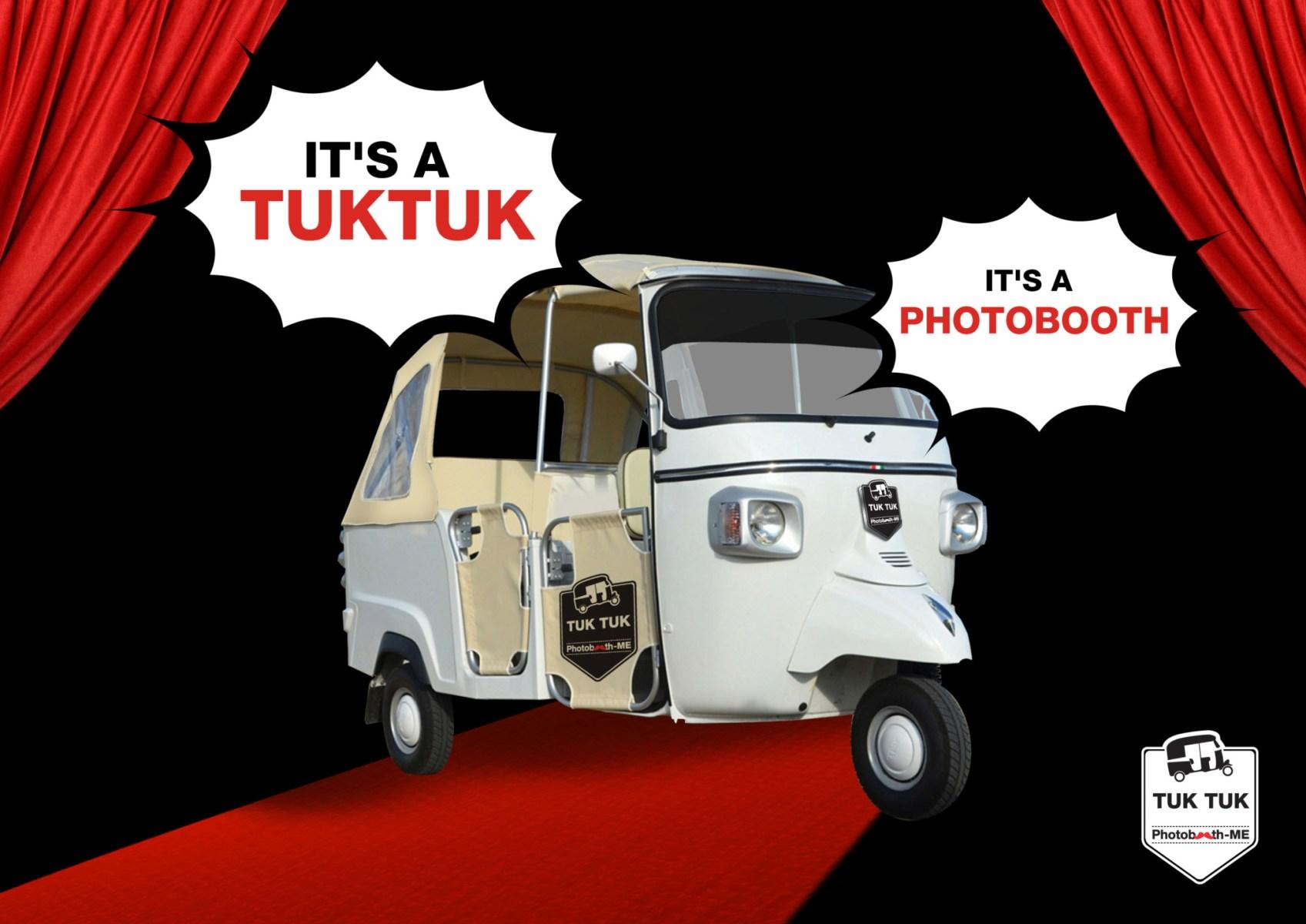 TukTuk Photobooth