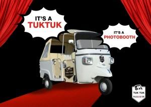 tuktuk frame 3B