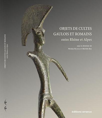 objets de cultes gaulois et romains © Michel Bourguet