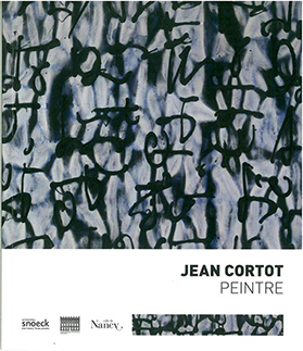 Catalogue Jean Cortot - photo Michel Bourguet