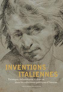 Exposition Inventions Italiennes, Catalogue - photo Michel Bourguet