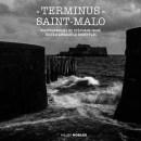 Saint-Malo en noir et blanc