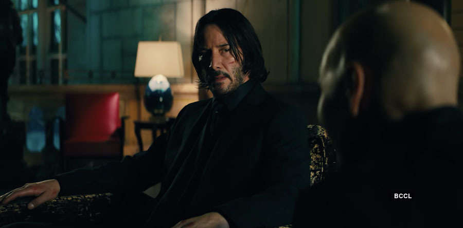 John Wick: Chapter 3 – Parabellum | Photogallery - Times of India