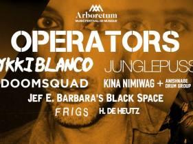 Arboretum-Operators