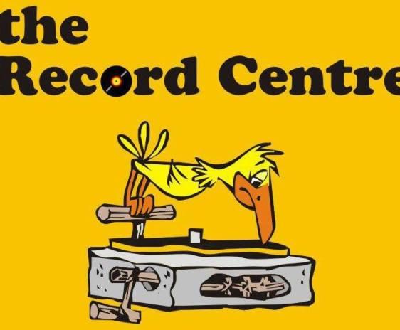 TheRecordCentre