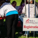 Walk to Defeat ALS Registration - Dayton Photographer Alex Sablan