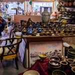 Yellow Springs Artist Studio Tour - Miami Valley Pottery - Dayton Photographer Alex Sablan