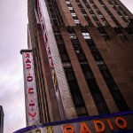 Radio City Music Hall before the Deluge - Dayton Photographer Alex Sablan