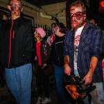 The Zombies Descend by Dayton Photographer Alex Sablan