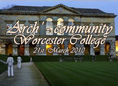 Arch-community-Dancin