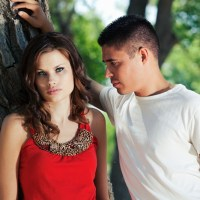 The Beautiful People - Couple Portraits Albuquerque
