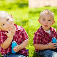 Little Connor