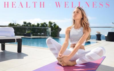 Newport Beach Lifestyle and Health & Wellness Photography ...