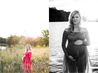 Glowing Maternity Session | Louisville, KY Photographer