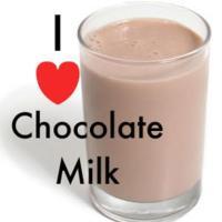 chocolate milk drinks - Chocolate Milk Vodka Recipe