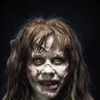 Smiths makeup for Linda Blair in THE EXORCIST