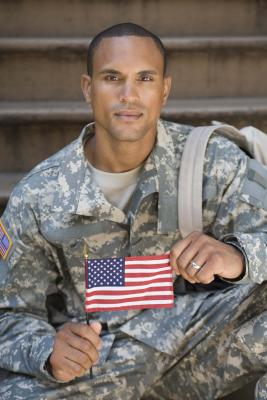 Kinds of Jobs After Getting out of the Army | Chron.com