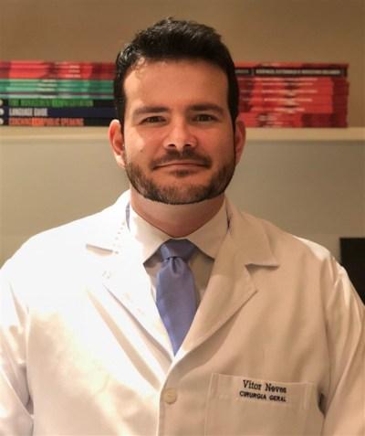 Dr. Vitor Neves - Rio de Janeiro