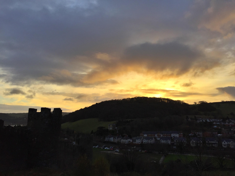 Conwy Sunrise