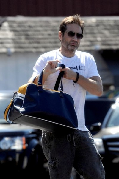 David Duchovny gossip, latest news, photos, and video.