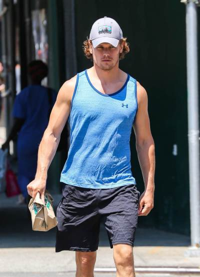 Sam Heughan gossip, latest news, photos, and video.
