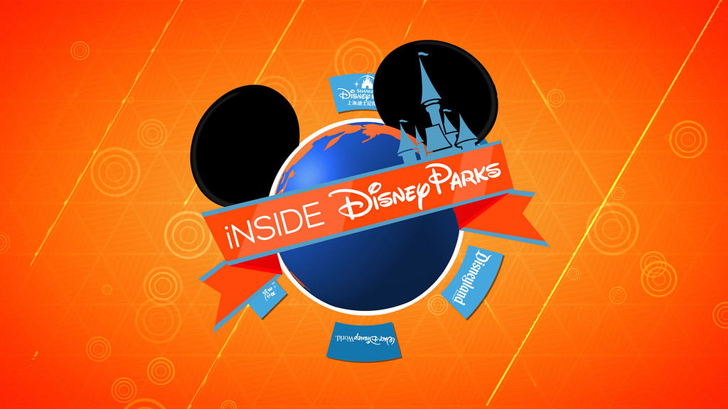 'iNSIDE Disney Parks' launches second webisode