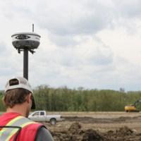 Hemisphere GPS Announces New S320™ GNSS Survey Solution