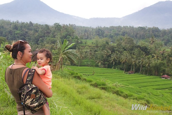 Traveling Bali with Kids: A Complete Guide