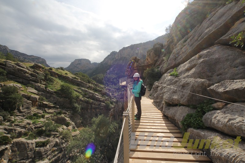 caminito del rey guide - spains best hike
