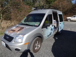 Small Of Transit Connect Camper