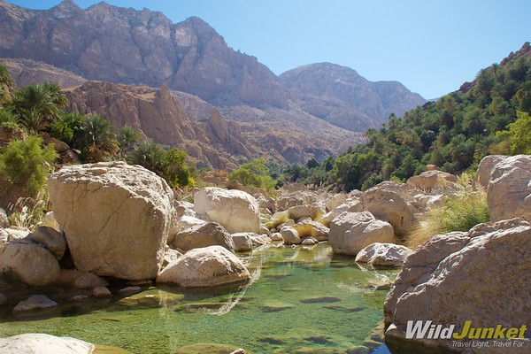 Oman Travel Guide: Everything You Need to Know