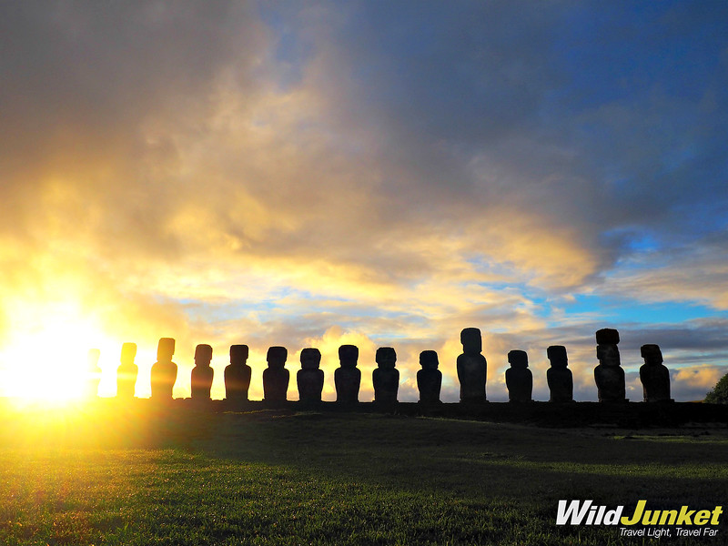 How to Visit Easter Island: A Complete Travel Guide