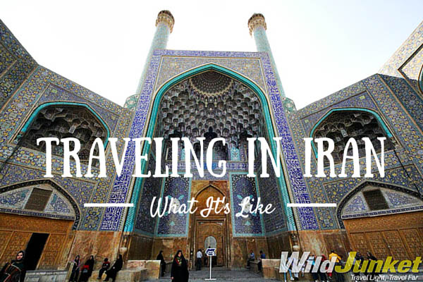 Iran Travel Tips for Solo Female Travelers
