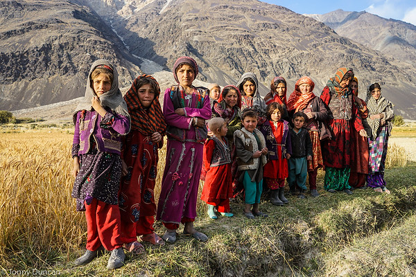 10 Surprising Photos of Afghanistan's Wakhan Corridor