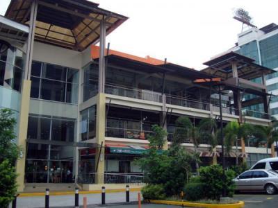 Antel Lifestyle City - Makati