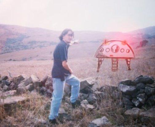 santos33 - OVNI y rayos paralizantes: El famoso caso de Juan Gonzales Santos
