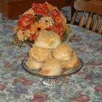 Pan Dulce- Bread Machine Recipe