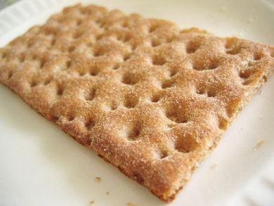 crisp rye bread