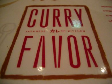 Curry Favor