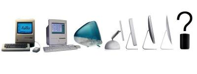 What's left for the Macintosh in a Post-PC iOS World?